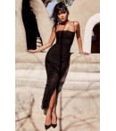 Rochie Naked Black