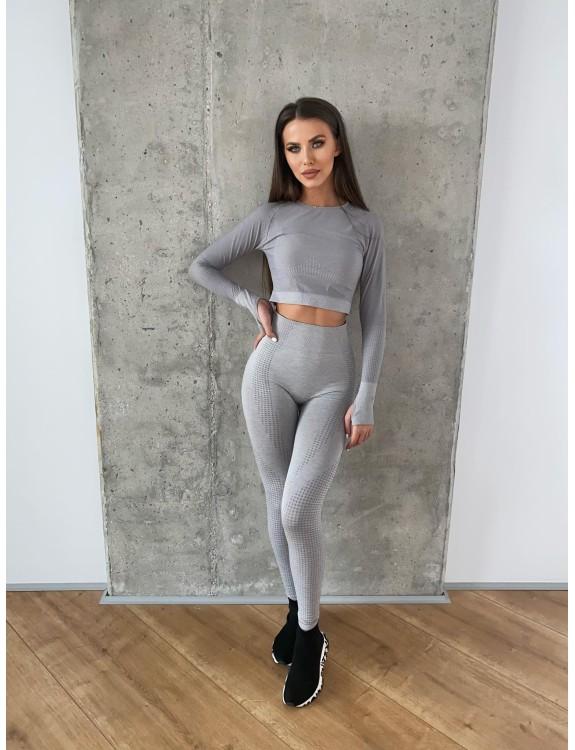 Set Saya Grey