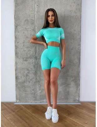 Set Tiffany Turquoise